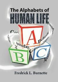 The Alphabets of Human Life