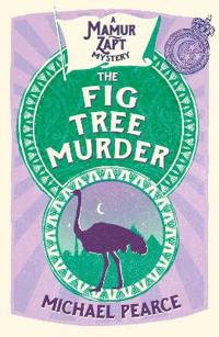 Fig tree murder
