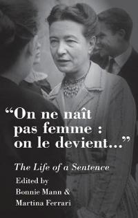 On Ne Naît Pas Femme, on Le Devient