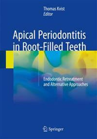 Apical Periodontitis in Root-Filled Teeth: Endodontic Retreatment and Alternative Approaches