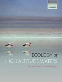 Ecology of High Altitude Waters