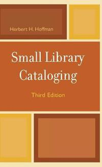 Small Library Cataloging