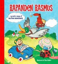 Rapanden Rasmus og andre sange af Halfdan Rasmussen