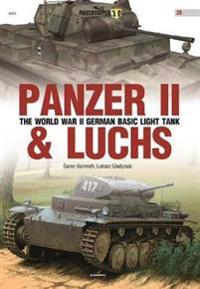 Panzer II & Luch's