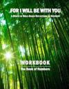 For I Will Be with You: Numbers Workbook