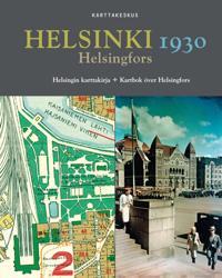 Helsinki 1930