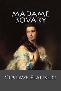 Madame Bovary: (English Language)