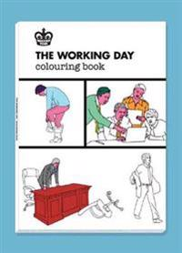 Mindlessness Colouring Book