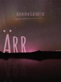 Ärr - Audur Ava Ólafsdóttir pdf epub