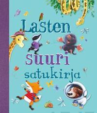 Lasten suuri satukirja