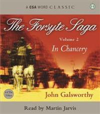 The Forsyte Saga -in Chancery