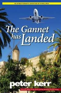 The Gannet Has Landed