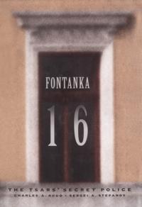 Fontanka 16