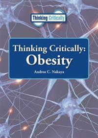 Thinking Critically: Obesity