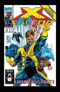 X-Men Epic Collection 19