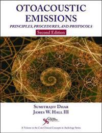 Otoacoustic Emissions