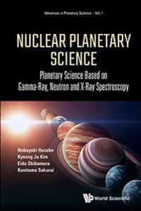 Nuclear Planetary Science
