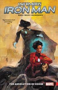 Infamous Iron Man 2