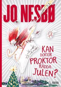 Kan doktor Proktor rädda julen?