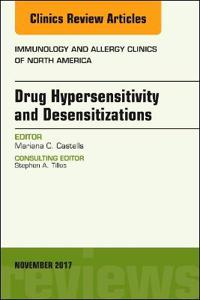 Drug Hypersensitivity and Desensitizations