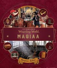 J.K. Rowling's Wizarding World  - Maaginen arkisto