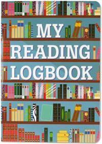 My Reading Logbook