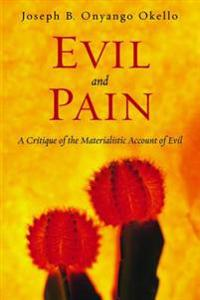 Evil and Pain