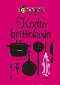 Kodin keittokirja - Hellapoliisi