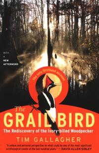 Grail Bird