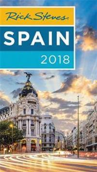 Rick Steves 2018 Spain