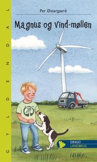 Magnus og vindmøllen