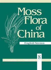 Moss Flora of China, Volume 8: Sematophyllaceae-Polytrichaceae