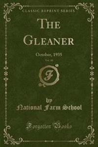 The Gleaner, Vol. 40