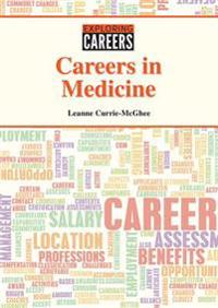 Careers in Medicine