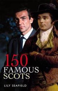 150 Famous Scots