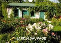 Jardin Sauvage 2018