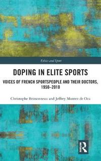 Doping in Elite Sports