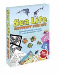 Sea Life Activity Fun Kit