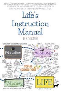 Life's Instruction Manual