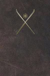Monogram Skiing Journal