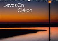 L'Evasion Oleron 2018