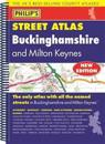 Philip's Street Atlas Buckinghamshire