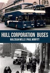 Hull Corporation Buses