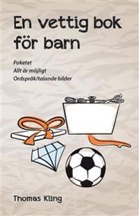 En vettig bok för barn