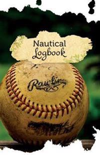 Nautical Logbook: 50 Pages, 5.5 X 8.5 Yacht Lover