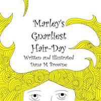 Marley's Gnarliest Hair Day