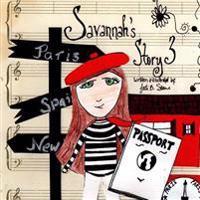 Savannah's Story 3