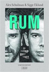 RUM Limited edition