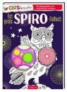 Das große Spiro-Malbuch