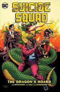 Suicide Squad Vol. 7 The Dragon's Hoard